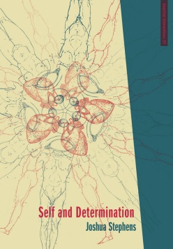 Self and Determination Cover