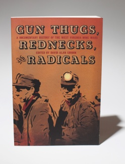 Gun Thugs, Rednecks, and Radicals cover