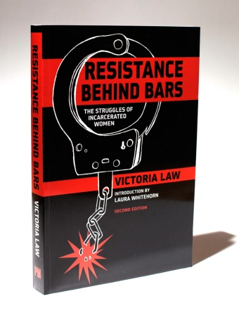 Resistance Behind Bars cover