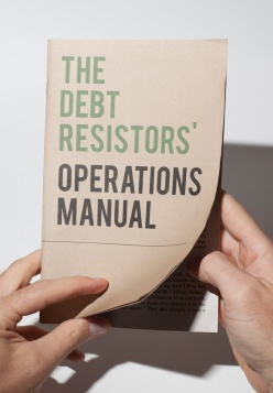 The Debt Resistors Operations Manual