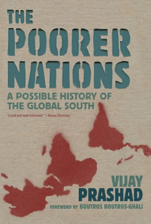 The Poorer Nations cover